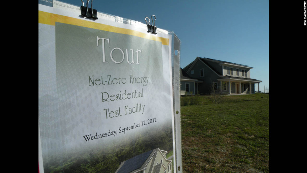 During the first year of operation, NIST researchers will simulate a family of four living in an energy-efficient home and monitor how the house performs.