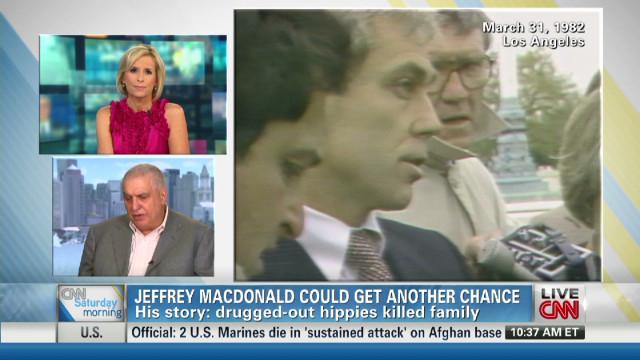 Dr. Jeffrey MacDonald Murders