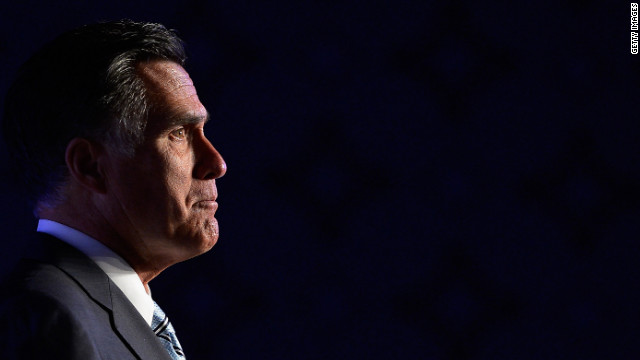 Romney defends hidden camera remarks