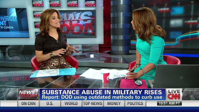 exp Cohen and military substance abuse_00001601