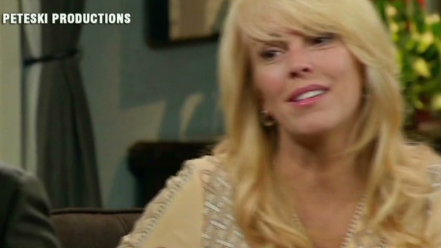 Dina Lohan's Dr. Phil train wreck