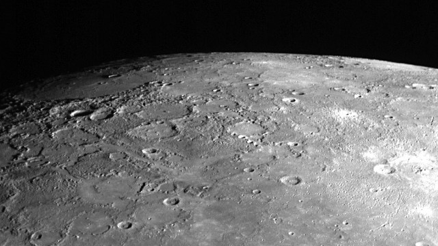 High levels of magnesium and sulfur on the surface of Mercury, suggest its makeup is far different from other planets.