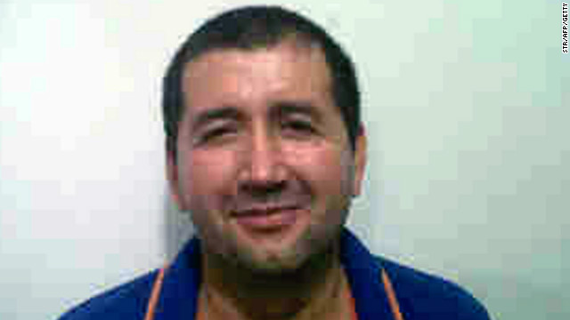 Drug lord 'Crazy Barrera' captured