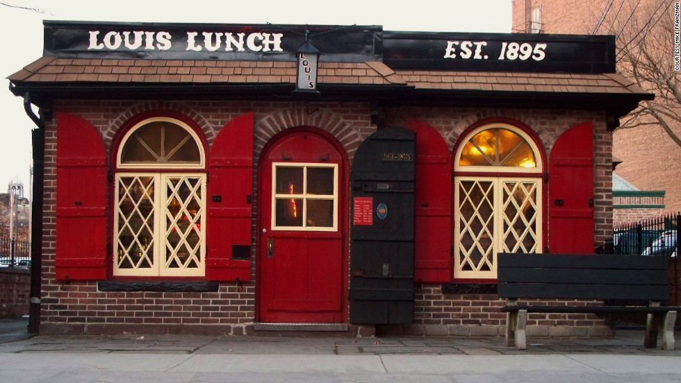 This 1895 institution has developed a national reputation for its rendition of an American original.