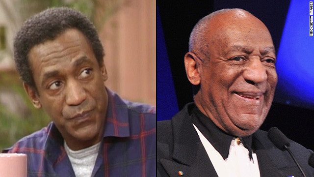 Comedy legend Bill Cosby has been going to Ben's since the 1950s.
