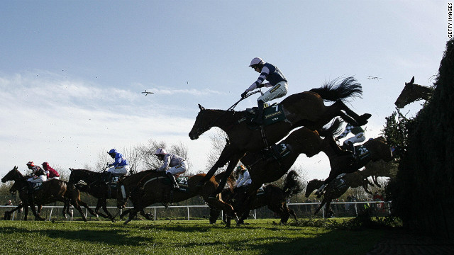 Changes to the start position and fences at the famous steeplechase run annually at Aintree Racecourse have been announced