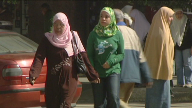 Arab youth still worry about jobs
