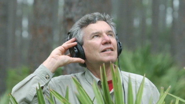 The father of soundscape ecology