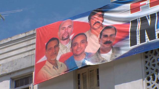 U.S.-Cuba relations in a rut