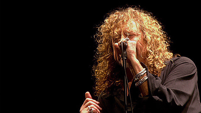 Is a Led Zeppelin encore in the works?