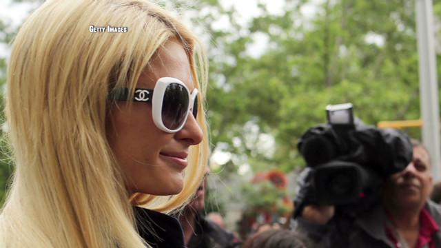 Paris Hilton apologizes for gay comments