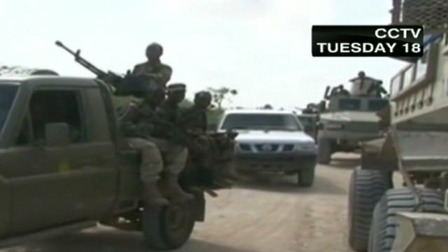 Somali lawmaker gunned down