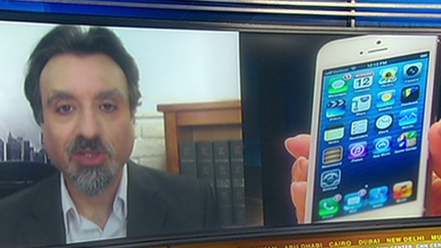 Expert: Why I'm not buying the iPhone 5