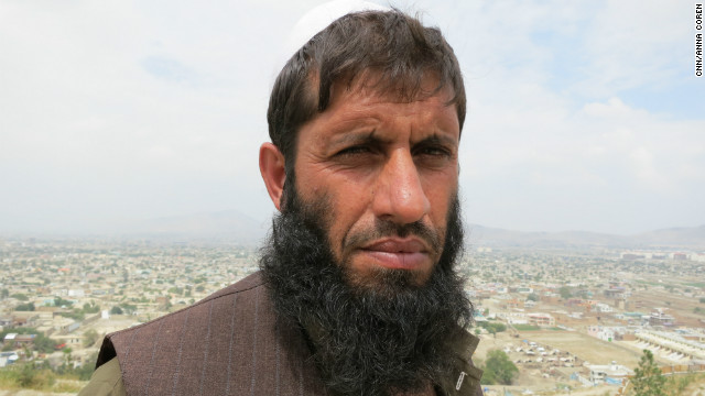 Ex-captive alleges torture at Bagram