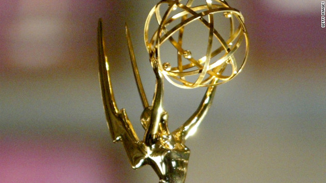 The entry deadline for the 2013 Emmy Awards is Friday, May 3.