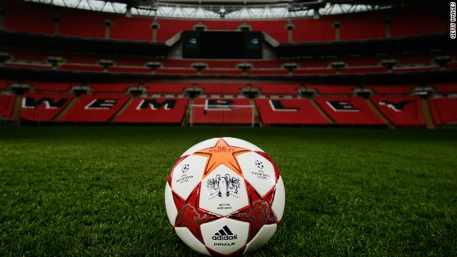 Wembley could play host to the later stages of the European Championship Finals in 2020.