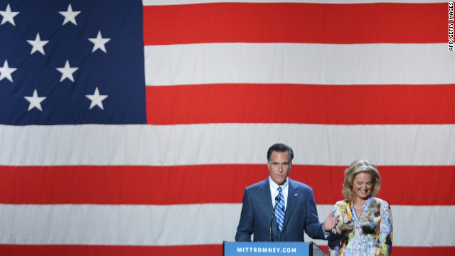 Mitt and Ann Romney paid just under $2 million in taxes on income of just under $14 million for 2011.