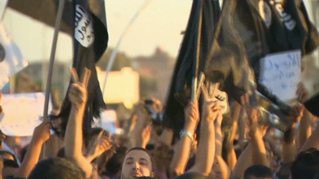 Libyans march to demand end to militias