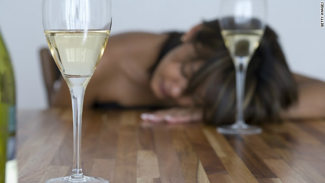 "Binge drinking among women is a ""serious, under-recognized problem,"" according to the CDC."