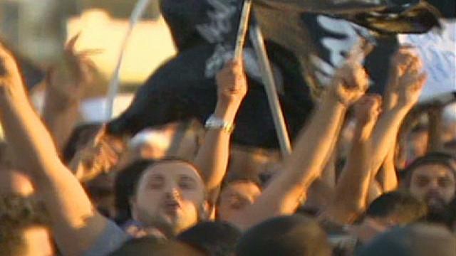 How big a threat is al Qaeda in Libya?