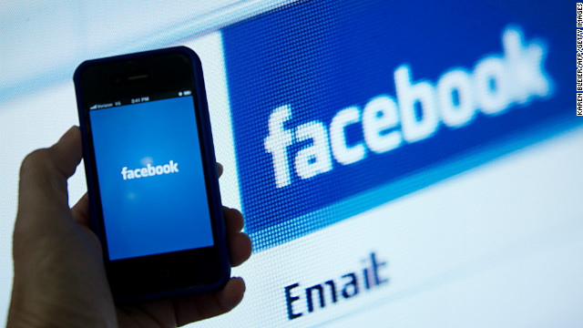 The shift to mobile devices will have profound implications for Internet companies like Facebook.