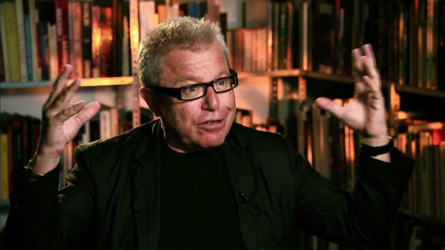 Daniel Libeskind's 'Great Buildings'