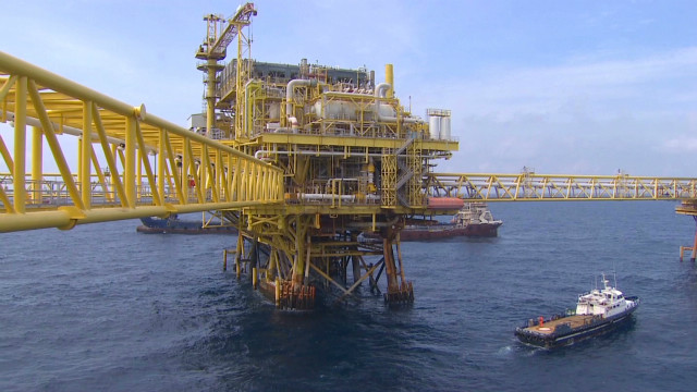 A boost to Mexico's oil future?