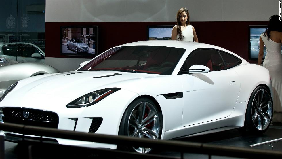 Jaguar Reveals Its 39 Quintessentially British 39 New Model