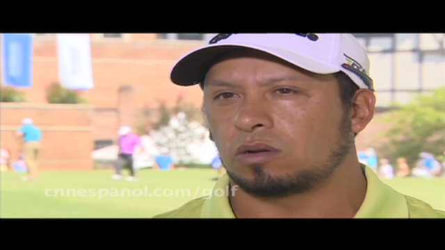 cnnee vive el golf Miguel Angel Carballo_00012601