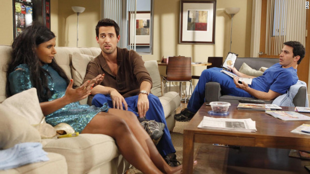 "Fox has picked up Mindy Kaling's ""The Mindy Project"" for nine additional episodes."