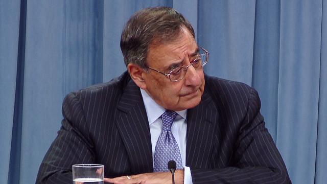 Panetta: Libya attack a terrorist act