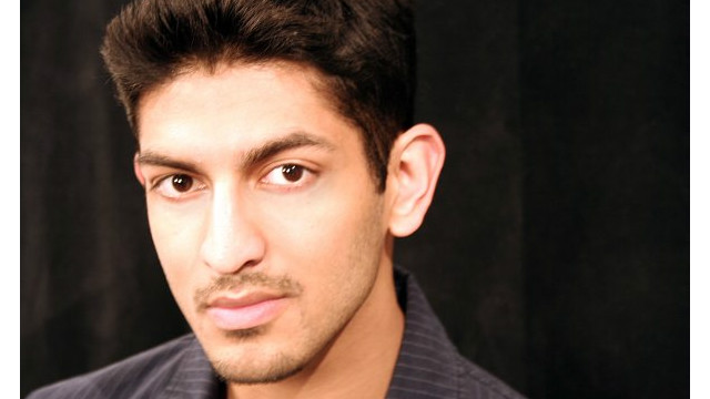 Nadim Mahmud