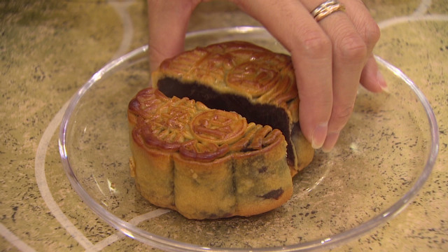 Hong Kong's Mooncakes with modern twist
