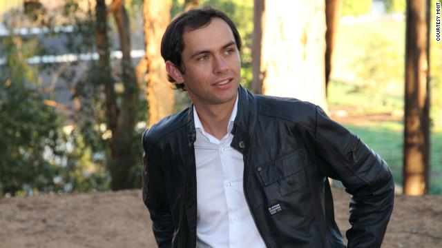 Alan Knott-Craig is the former CEO of social media platform Mxit.