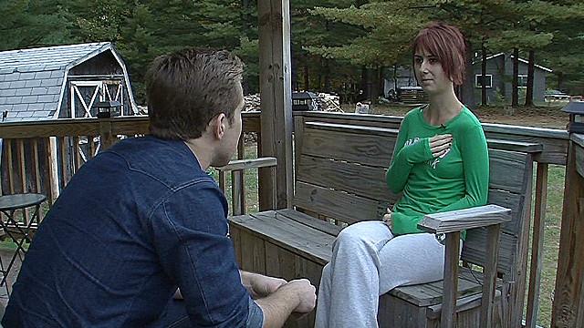 Homecoming prank: Bullied teen speaks