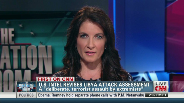 U.S. intel revises Libya attack assessment