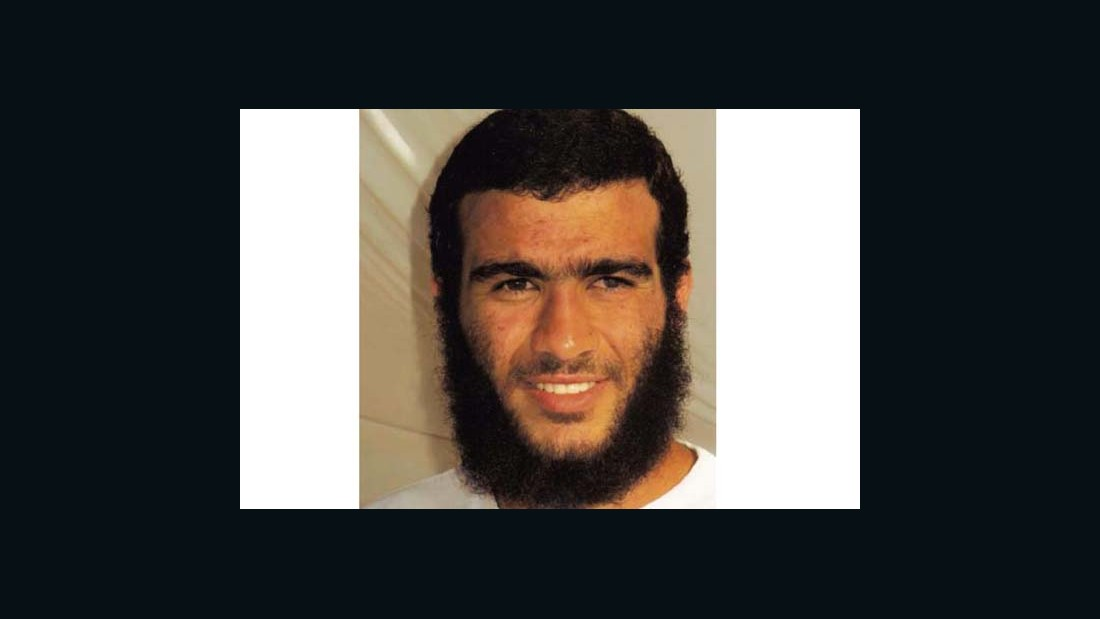 Reports: Former Gitmo detainee to get $10M