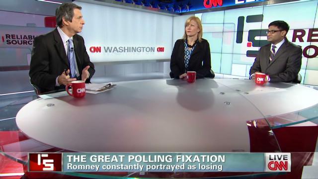 The media's debate drama