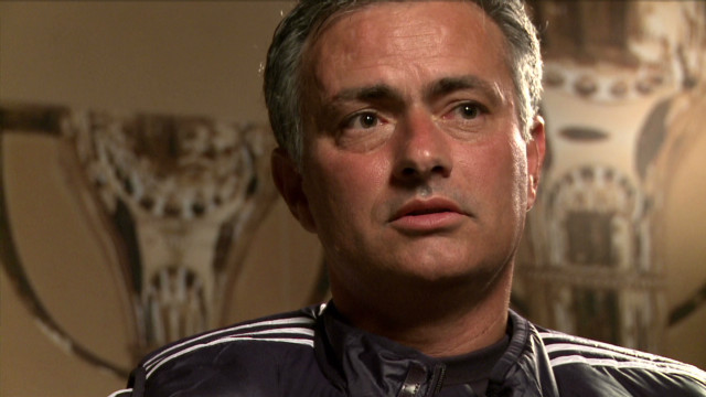 José Mourinho: 'I hate my social life'