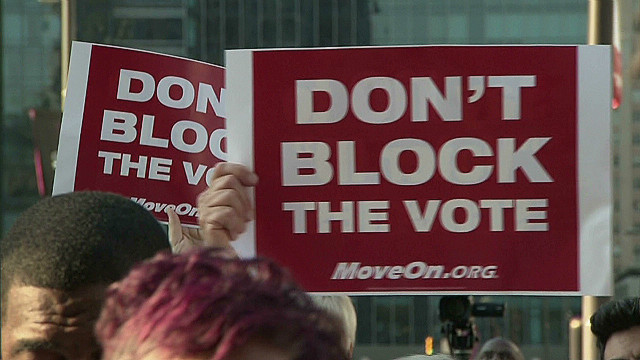 Voter ID laws stir controversy