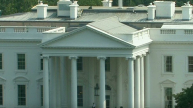 White House hit by hackers