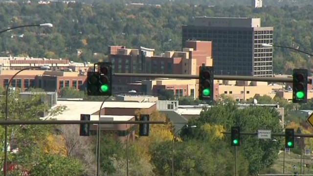 Final Factors: Colorado's middle class