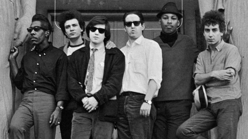 """The Windy City was the home base for this racially diverse band and their brand of blues. They debuted in 1965 and tunes like """"Blues With a Feelin'"""" and """"East West"""" helped cement their place as blues players with a bit of an edge. Their Southside Chicago sound so impressed Bob Dylan that he used some of their members to play with him at the now famous 1965 Newport Folk Festival."""