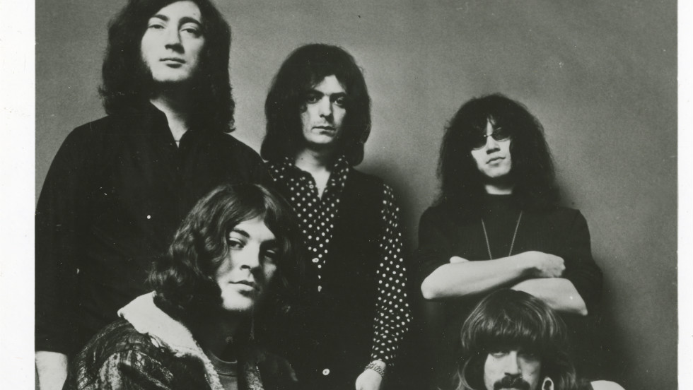 "British quintet Deep Purple helped rock critics coin the term ""heavy metal."" With songs like ""Smoke on the Water"" and ""Highway Star,"" their lineup changed over the decades and included rockers like singer David Coverdale and bassist Glenn Hughes. Founding member Jon Lord died in 2012, but the current three members of the band, Ian Paice, Ian Gillan and Roger Glover have continued to tour the world for more than four decades."