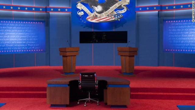 Afbeelding bij 14 months of debates in under three minutes