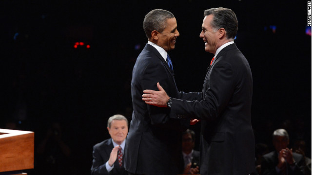 Who won the Denver debate?