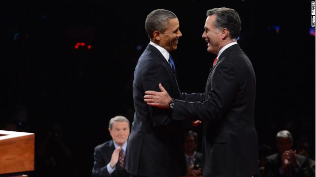 Who won the Denver debate?