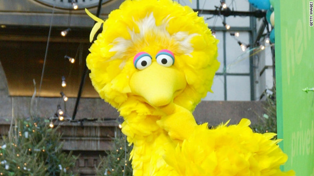 Romney: I love Big Bird, but...