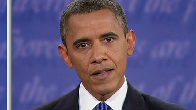 President defends 'Obamacare'