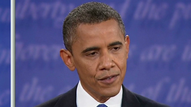 Obama: I'll fight as hard in 2nd term
